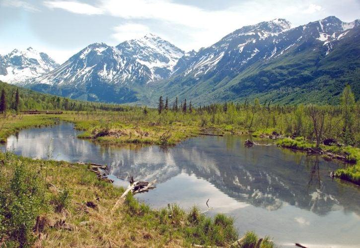 Chugach State Park