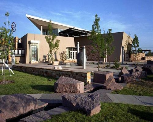 Albuquerque Museum of Art and History