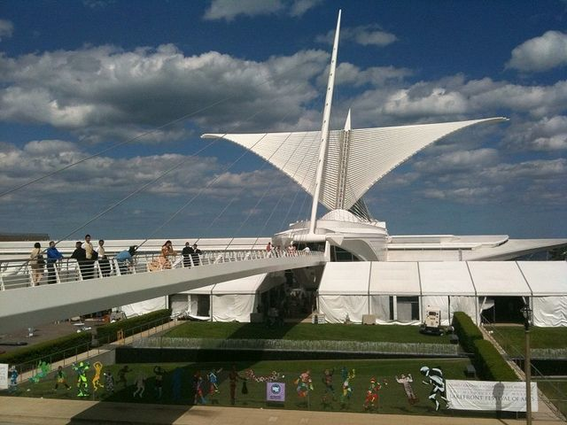 Top 10 Tourist Attractions In Milwaukee Wisconsin Best Places To Visit In Milwaukee Attractions Of America