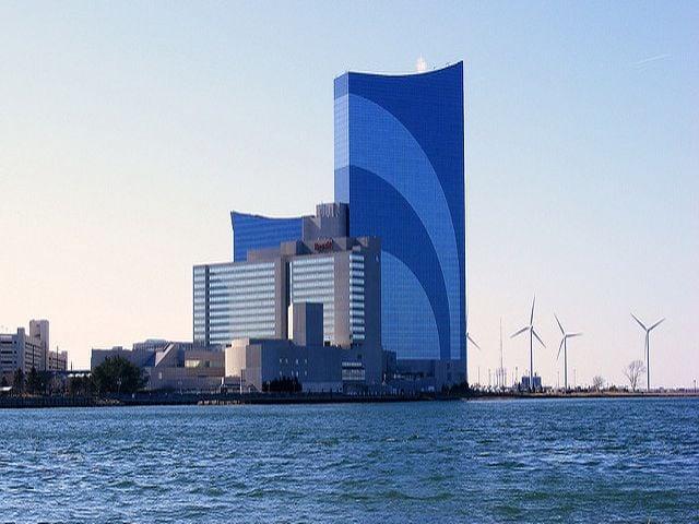 Harrah's Atlantic City Casino