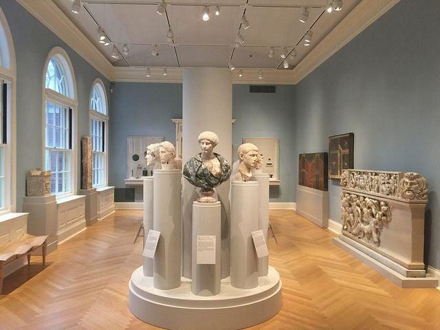 Rhode Island School of Design Museum of Art (RISD Museum of Art)