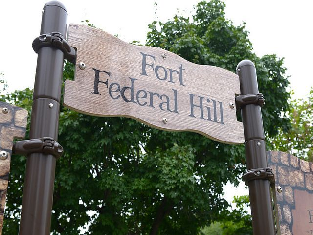 Historical Federal Hill