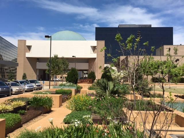 Russell C Davis Planetarium