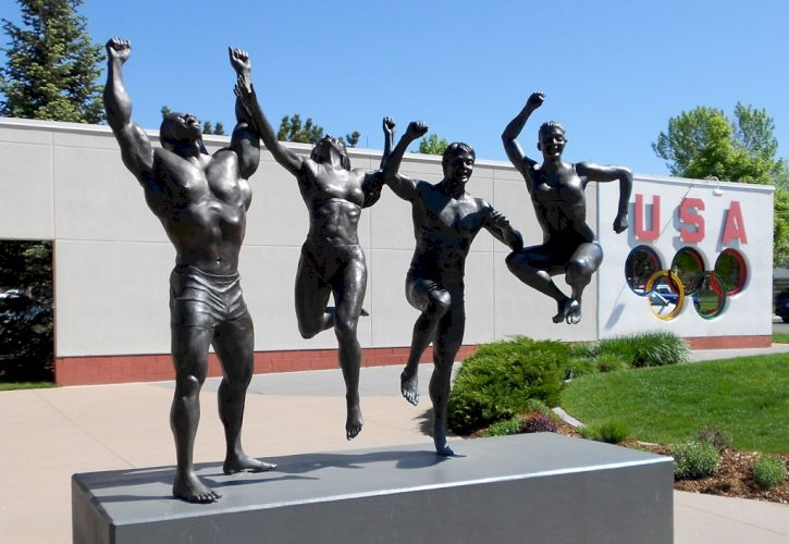 U.S. Olympic Complex Training Center