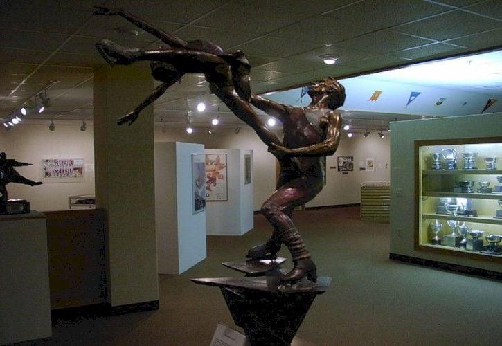 World Figure Skating Museum & Hall of Fame