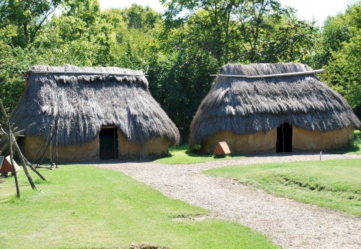 SunWatch Indian Village/Archaeological Park
