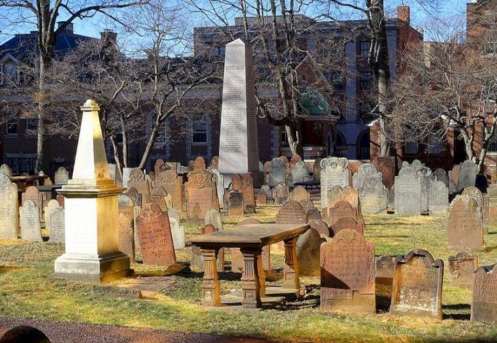 Ancient Burying Ground