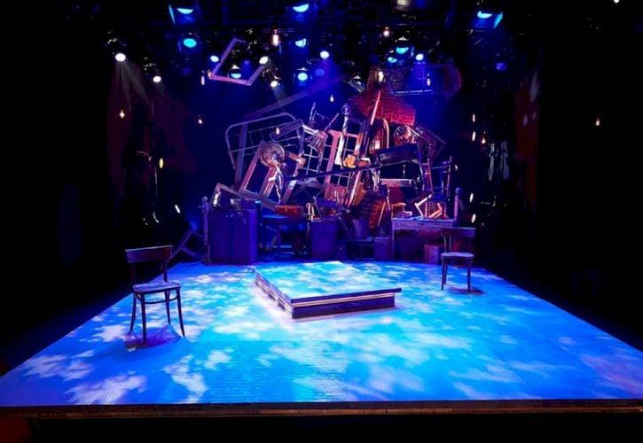 TheaterWorks Hartford