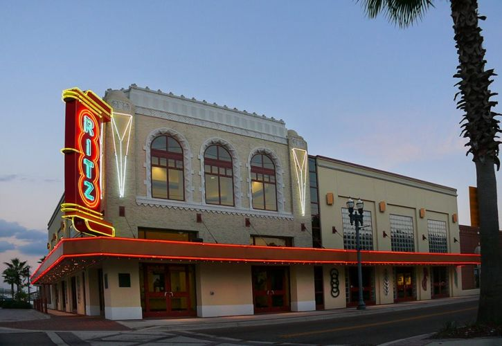 Ritz Theater and Museum