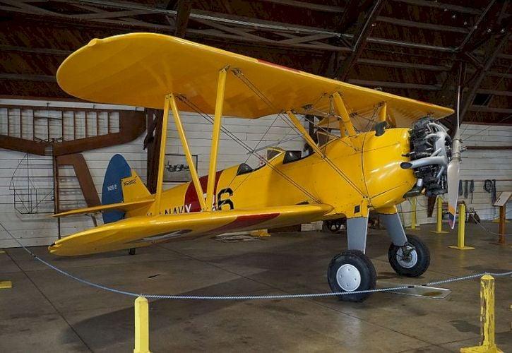 Arkansas Air & Military Museum