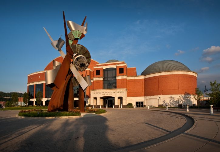 Clay Center for the Arts and Sciences