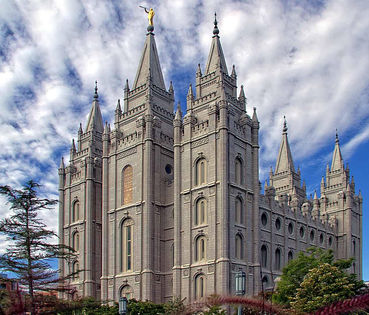 Downtown Salt Lake City Ut: Salt Lake City, Utah Top 10 Attractions