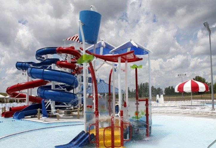 Freedom Springs Aquatic Park