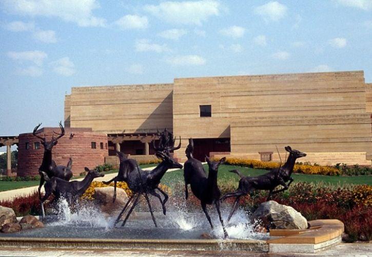 Eiteljorg Museum of American Indians & Western Art