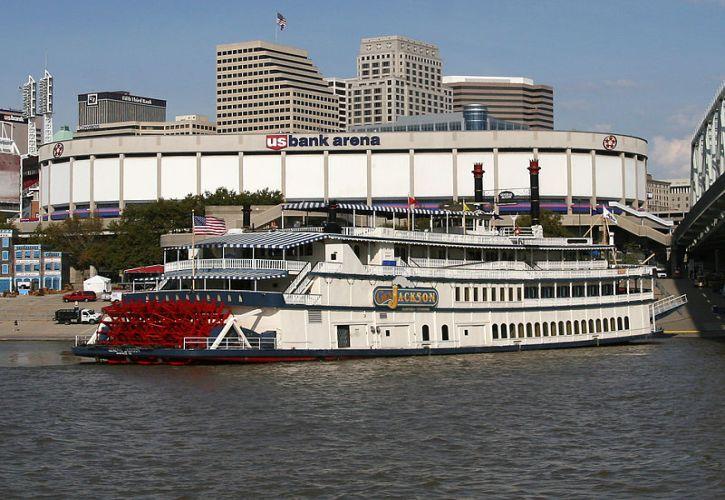 General Jackson Showboat