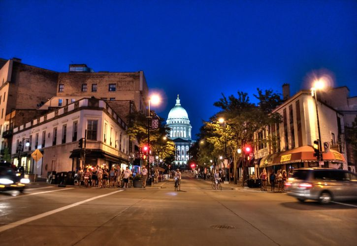 Madison Wisconsin Top 10 Attractions Best Places To Visit In Madison Attractions Of America