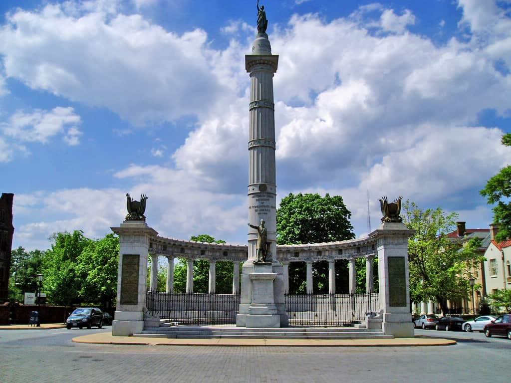 Monument Avenue