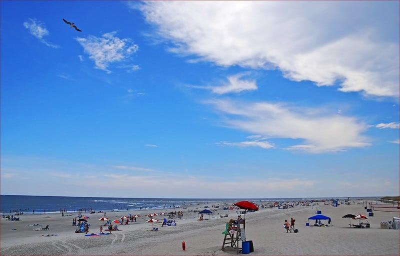 Tybee Island - Savannah Beach