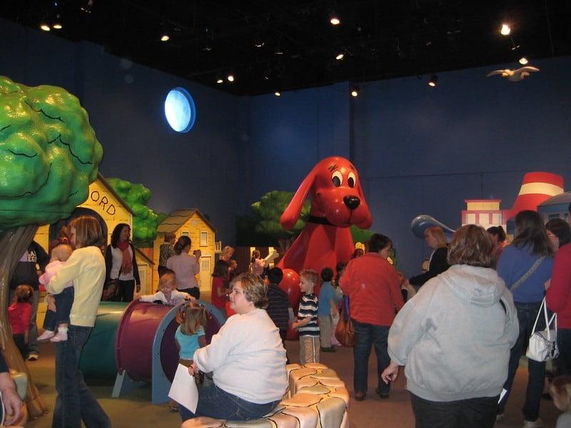 Minnesota Children's Museum
