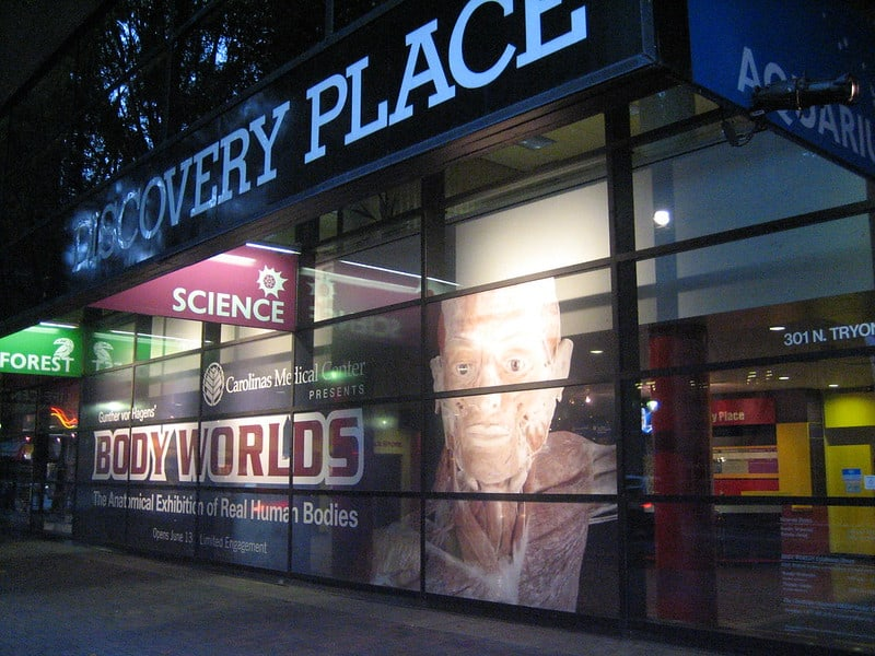 Discovery Place