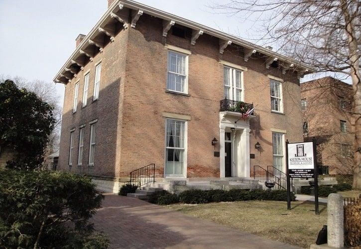 Kelton House Museum and Garden