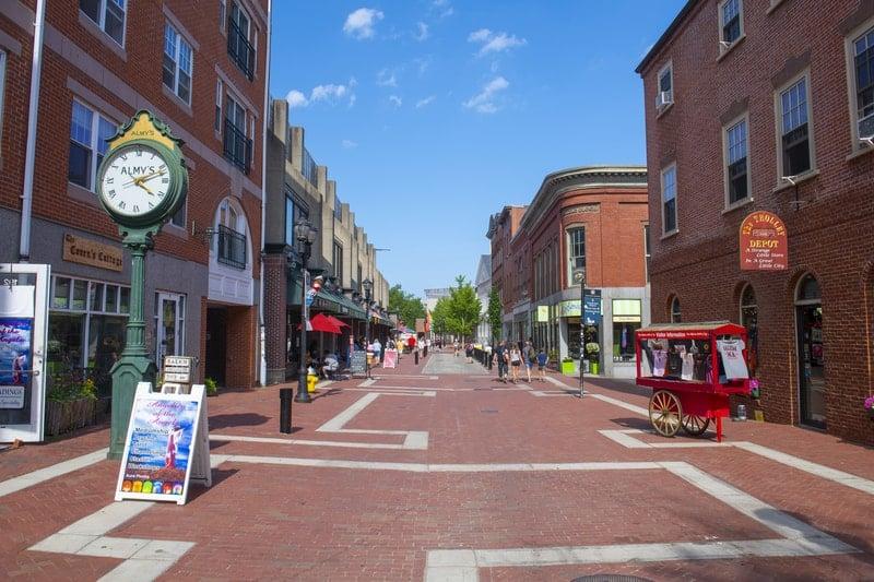 Salem Heritage Trail