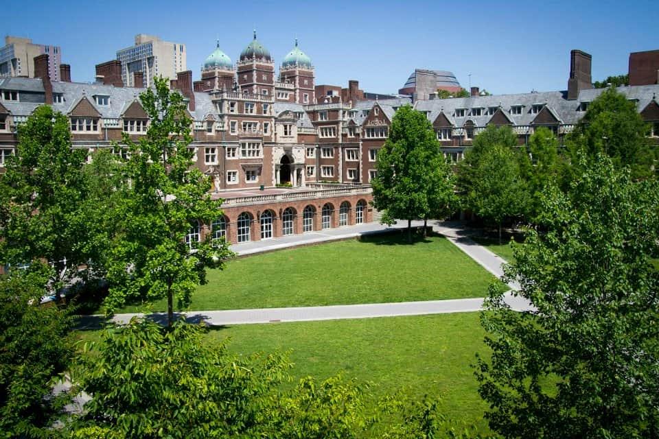 UPenn (The University of Pennsylvania)