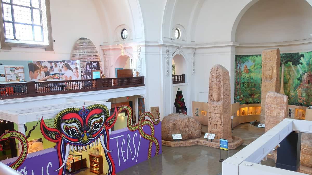 Museum of US (Balboa Park)
