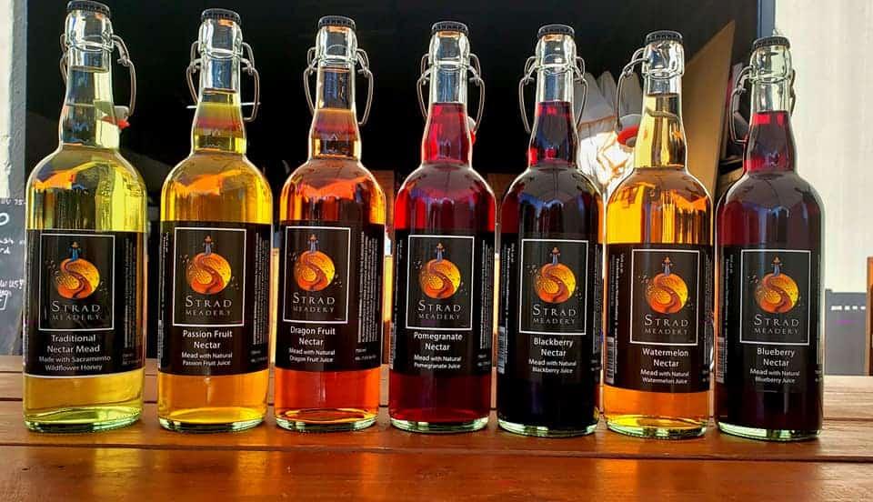 Wineries/Strad Meadery