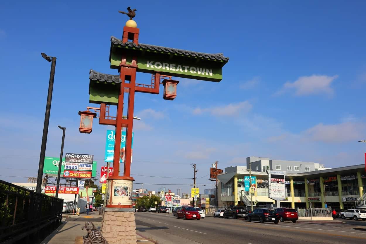 Koreatown