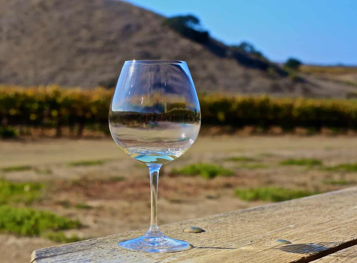 Winery Tasting Room Tour