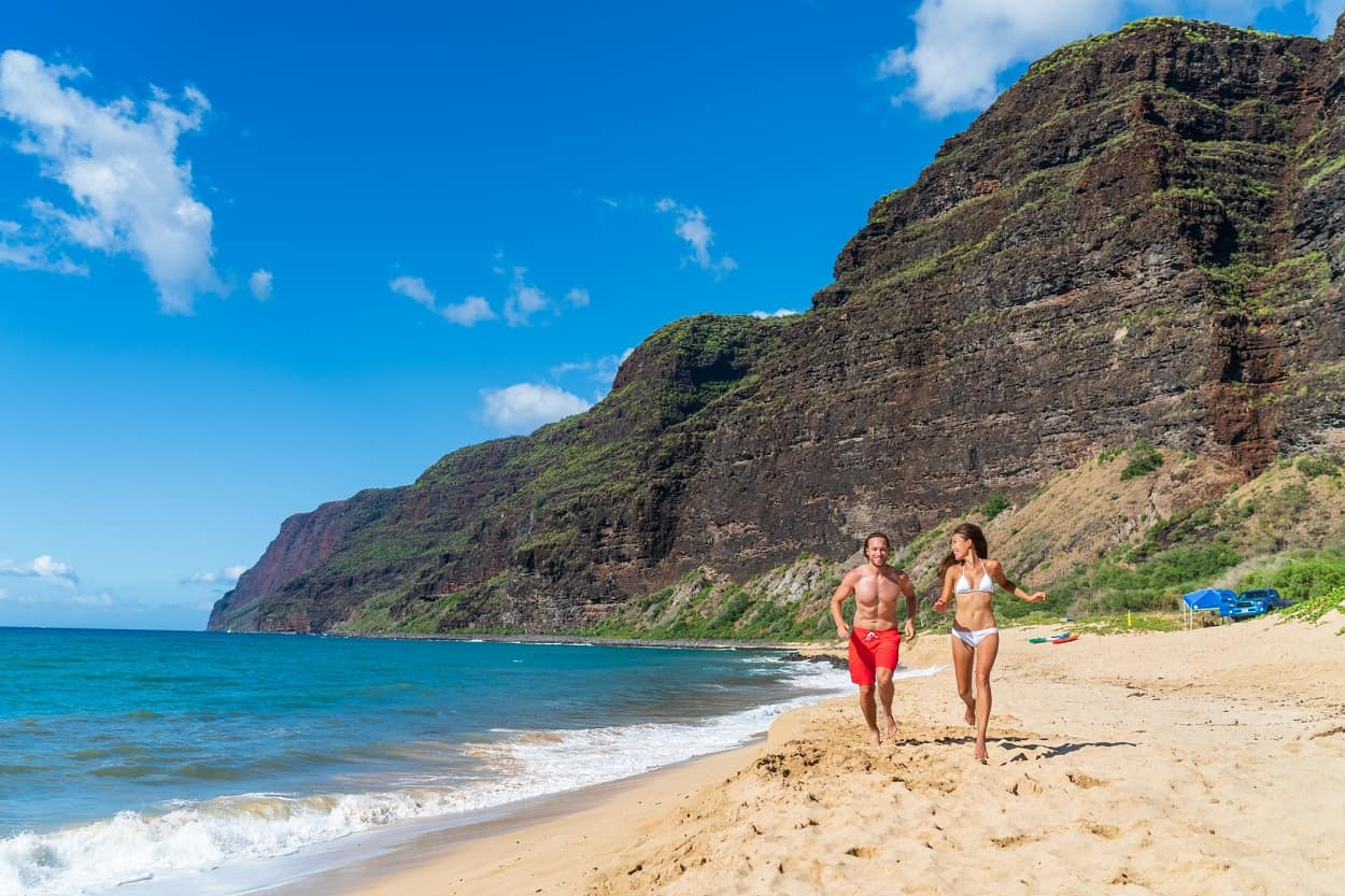 Spend a Day at Polihale State Park