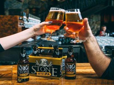 Stone Brewing, Escondido, California