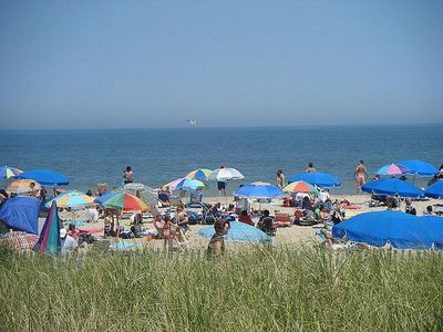 Rehoboth Beach Boardwalk, Rehoboth Beach, Delaware