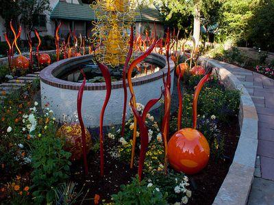 Denver Botanic Gardens, Denver, Colorado