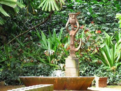 National Tropical Botanical Garden, Kauai, Hawaii