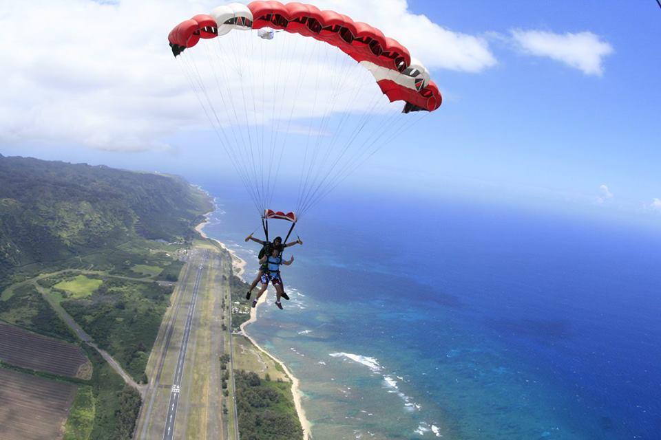 Wailua, Hawaii
