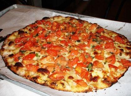 Frank Pepe Pizzeria Napoletana, New Haven