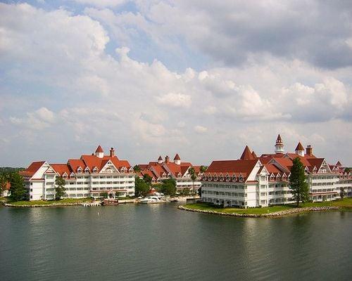 Disney's Grand Floridian Resort and Spa, Orlando