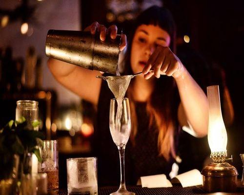 The Esquire Tavern, San Antonio