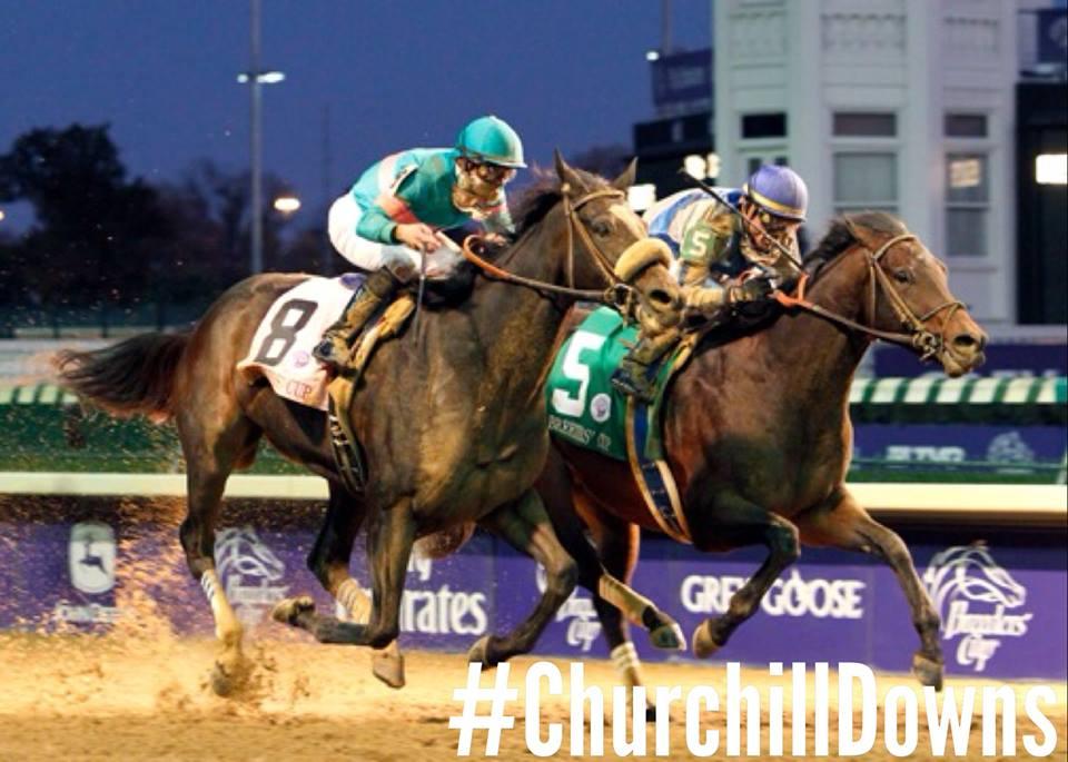 Kentucky: Churchill Downs