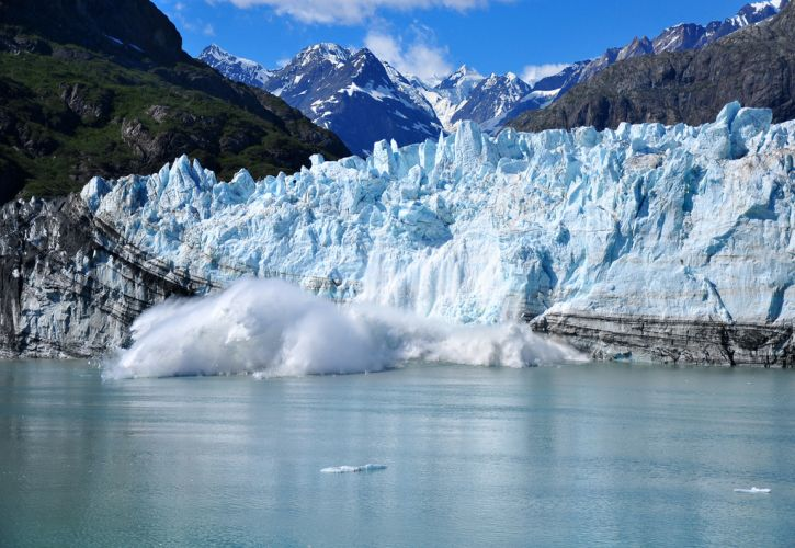 Alaska: Glacier Bay National Park