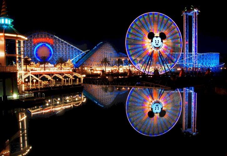 California: Disneyland Park