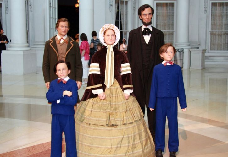 Illinois: Abraham Lincoln Presidential Library and Museum