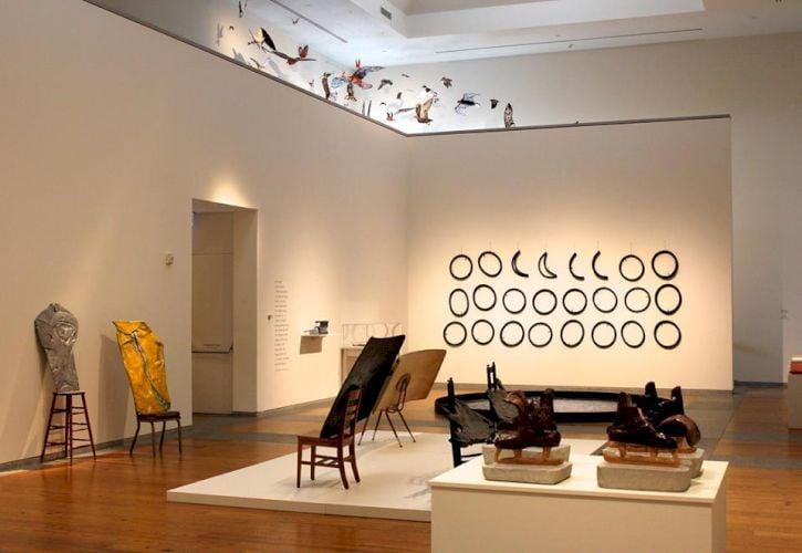 Maine: Portland Museum of Art