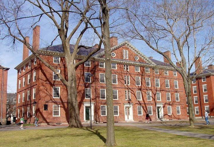 Massachusetts: Harvard University Tour