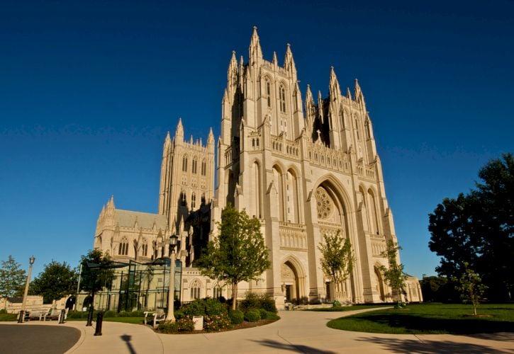Washington National Cathedral, Washington, D.C.