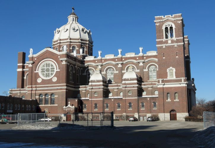 St. Mary of the Angels, Chicago, Illinois