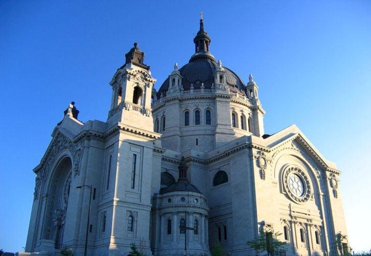Cathedral of Saint Paul, St. Paul, Minnesota
