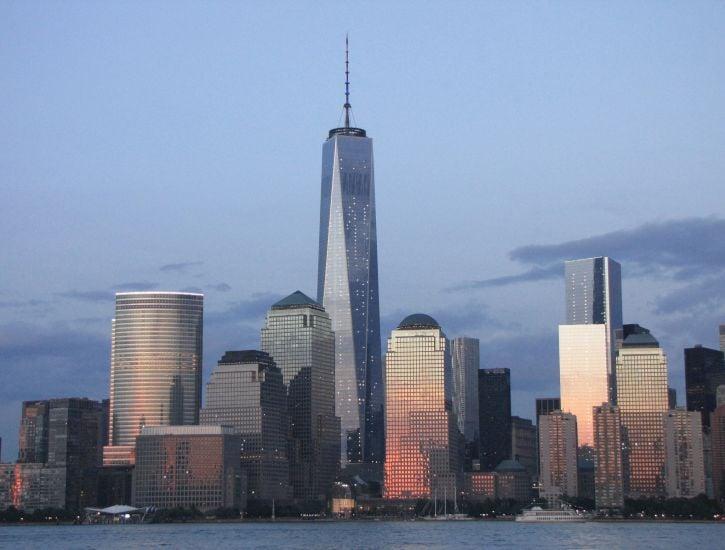 One World Trade Center, New York City, New York